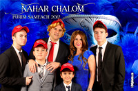 Nahar Chalom Purim Party 2017