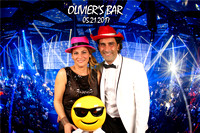 Olivier's Bar Mitzvah Funbooth by iDO Photo
