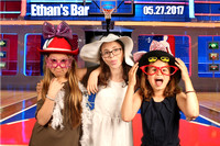 Ethan's Bar Funbooth by iDO Photo May 27, 2017