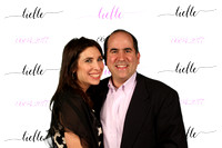 Lielle's Bat Mitzvah June 4, 2017