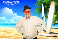Jonathan's Bar Mitzvah Funbooth by iDO Photo June 26, 2017