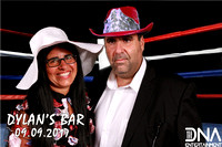 Dylan's Bar Fun Photo Booth