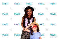 Max's Bar Photo Booth by iDO Photo 10.21.2017