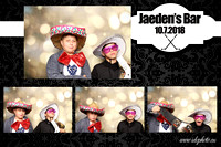 Jayden's Bar Photobooth