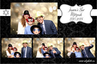 Jason's Bar Mitzvah Photobooth by iDO Photo